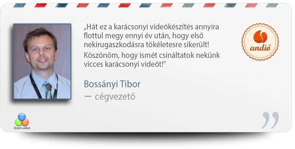 BossanyiTibor