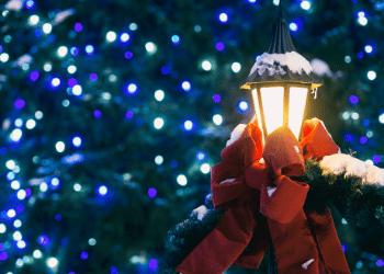 Karácsonyi Videó Képeslap